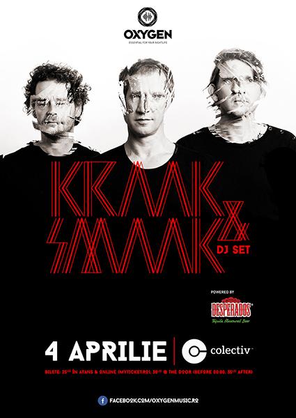 afis-Kraak-Smaak-concert-club-colectiv-bucuresti-4-aprilie-2014