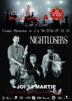 afis-NIGHTLOSERS-concert-Euphoria-Music-Hall-Cluj-13-martie-2014