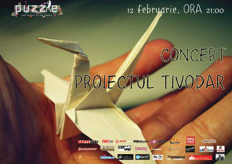 Proiectul Tivodar