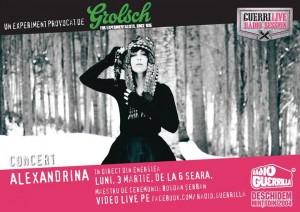 afis-alexandrina-concert-club-energiea-bucuresti-3-martie-2014
