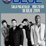 afis-blue-concert-sala-palatului-bucuresti-5-aprilie-2014