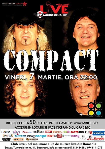 afis-compact-concert-club-live-bucuresti-7-martie-2014