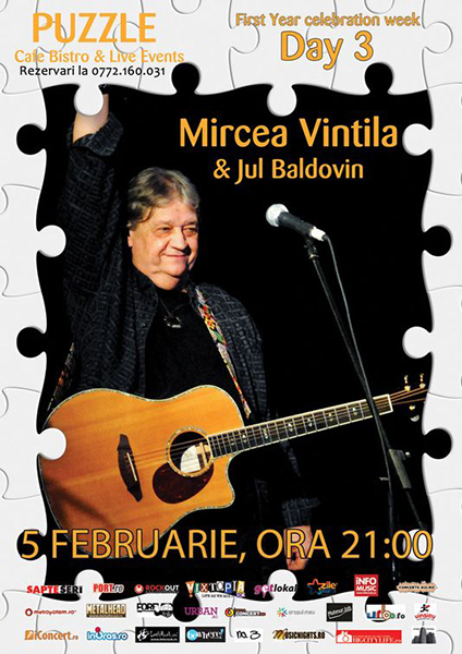 Mircea Vintilă