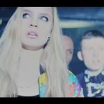 "Secvență videoclip Chase & Status - ""Blk & Blue"" feat. Ed Thomas"