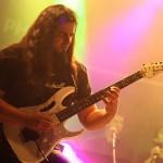 Chitaristul Cristi Gram