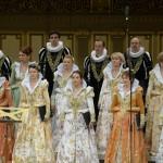 Corul Madrigal - Concert de Crăciun