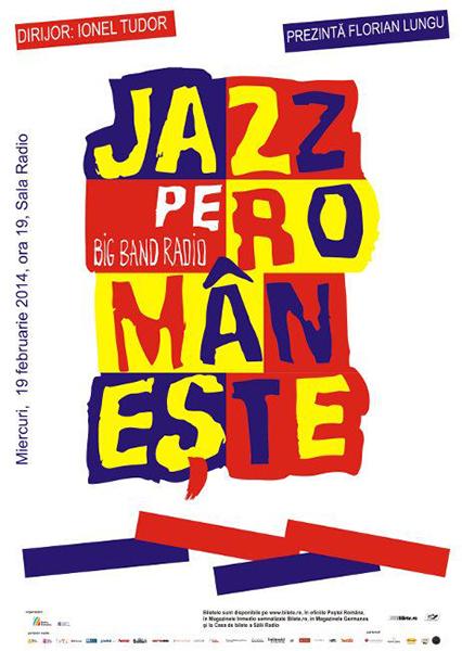 Jazz Pe Românește - Big Band Radio