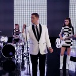 "Secvență videoclip Michael Buble - ""To Love Somebody"""
