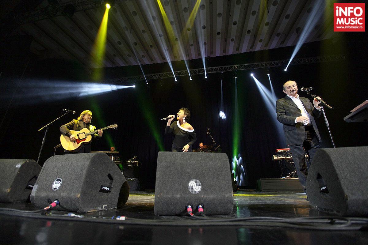 Concert Ricchi e Poveri la Bucuresti pe 26 februarie 2014