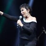 Angela Brambati în concert Ricchi e Poveri la Bucuresti pe 26 februarie 2014