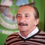 Franco Gatti (Ricchi e Poveri) la Bucuresti pe 26 februarie 2014
