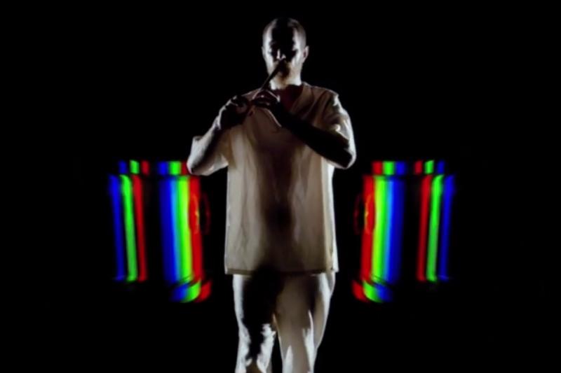"""Subcarpați - """"Rău necesar"""" (secvență videoclip)"""
