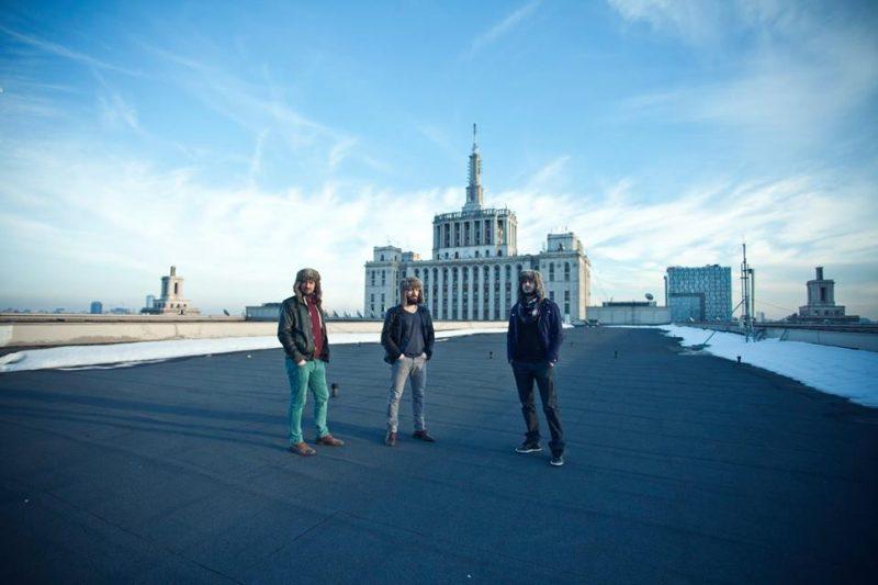 Toulouse Lautrec: Cătălin Rulea, Călin Hangar, Bogdan Dragomiroiu