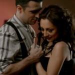 """Vunk și Andra - """"Numai la doi"""" (secvență videoclip)"""