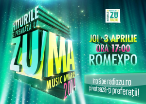 ZUMA - ZU Music Awards