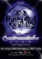 afis-Armada-Night-Live-concert-arenele-romane-Bucuresti-25-aprilie-2014