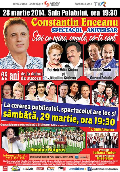 afis-Constantin-Enceanu-concert-sala-palatului-bucuresti-29-martie-2014