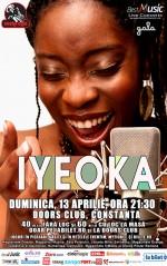 afis-Iyeoka-concert-doors-club-constanta-13-aprilie-2014