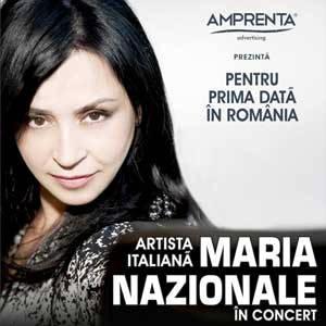 Maria Nazionale