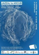 afis-Maria-Răducanu-concert-arcub-bucuresti-8-martie-2014