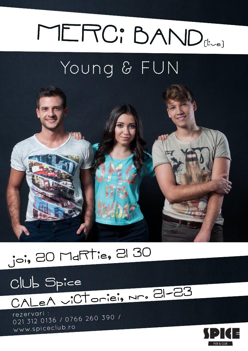 afis-Merci-Band-concert-club-spice-20-martie-2014