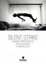 afis-Silent-Strike-concert-club-control-bucuresti-14-martie-2014