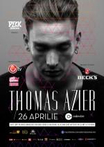 afis-Thomas-Azier-concert-colectiv-bucuresti-26-aprilie-2014