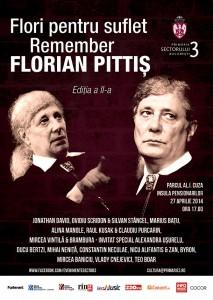 afis-florian-pittis-remember-ior-27-aprilie-2014