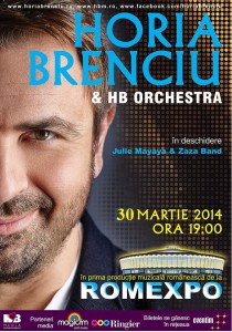 afis-horia-brenciu-concert-romexpo-bucuresti-30-martie-2014