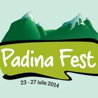 Padina Fest 2014 la Platoul Padina
