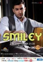afis-smiley-concert-Hard-Rock-Cafe-bucuresti-26-martie-2014