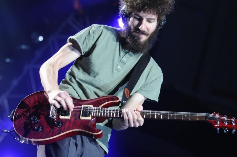 Brad Delson (Linkin Park)
