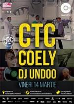 coley club colectiv 14 martie 2014