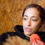 Delilah a venit la București pentru concertul organizat de Deck Sounds pe 21 martie 2014