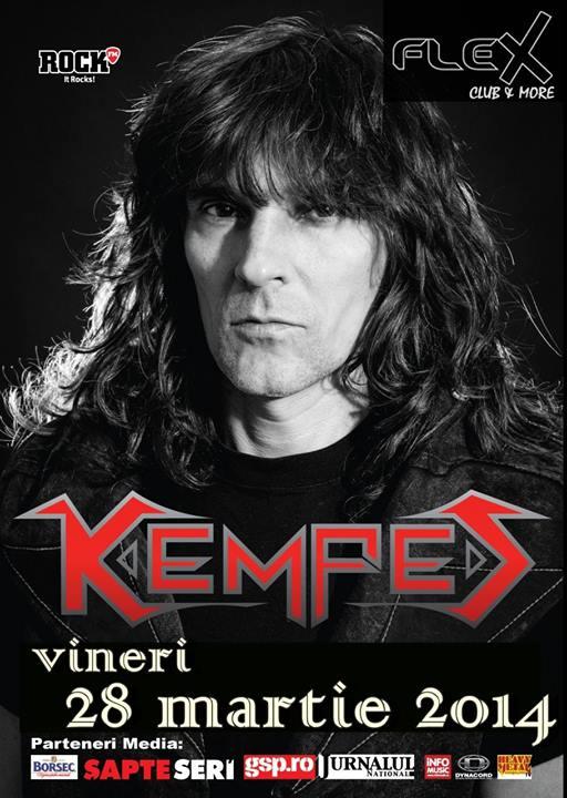 Kempes