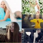 """Lady Gaga - """"G.U.Y"""" (colaj secvențe videoclip)"""