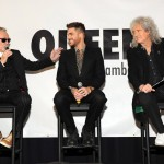 Queen va pleca în turneu cu Adam Lambert