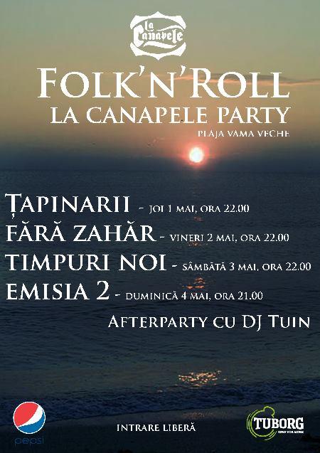 Folk'N'Roll