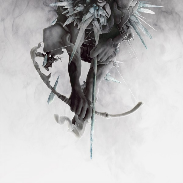 "Linkin Park - ""The Hunting Party"" (cover artwork)"