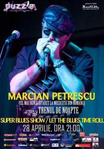 Marcian Petrescu