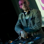 Kraak & Smaak DJ Set în Colectiv pe 4 aprilie 2014