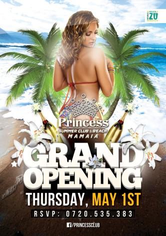 Princess Summer Club & Beach