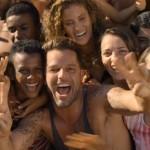 "Ricky Martin - ""Vida"" (secvență videoclip)"