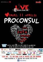afis-proconsul-concert-bucuresti-live-club-aprilie-2014