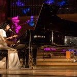 Alexandrina în concert la Sala Radio pe 5 aprilie 2014