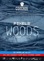 concert Pixels club control