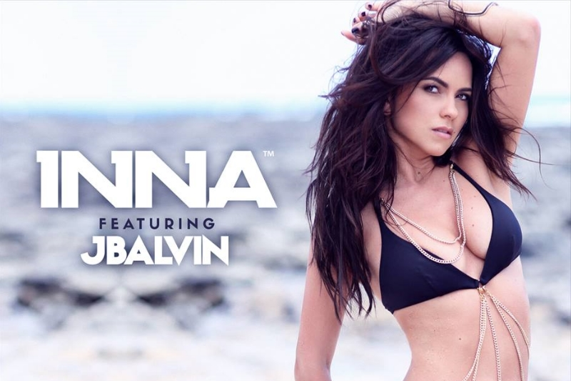 "Inna - ""Cola Song"" (cover single)"