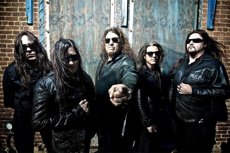Trupa de thrash metal TESTAMENT