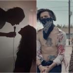 "The 1975 - ""Robbers"" (secvențe videoclip)"