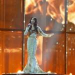 Conchita Wurst din Austria a câștigat Eurovision 2014